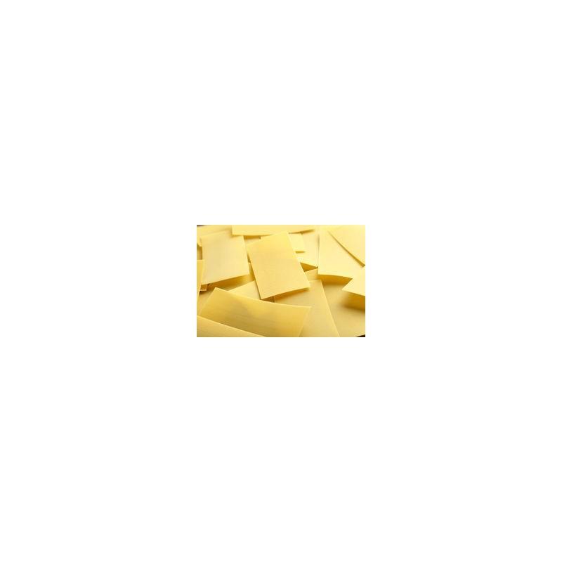 à Lasagne Epinards