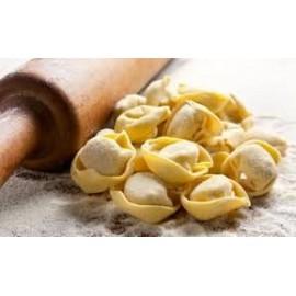 Tortelloni Ricotta & Epinards
