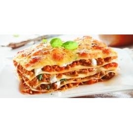 Végétarienne (courgettes/aubergines/champignons/poivrons)