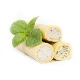 4 Fromages & Truffes Blanches