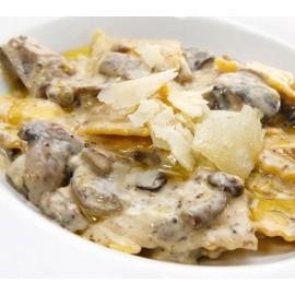 Cannelloni Rundvlees Napolitaanse saus