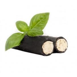 Gerookte Zalm - Pasta met inkt van Zeekat