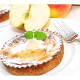 Tartelette aux Pommes