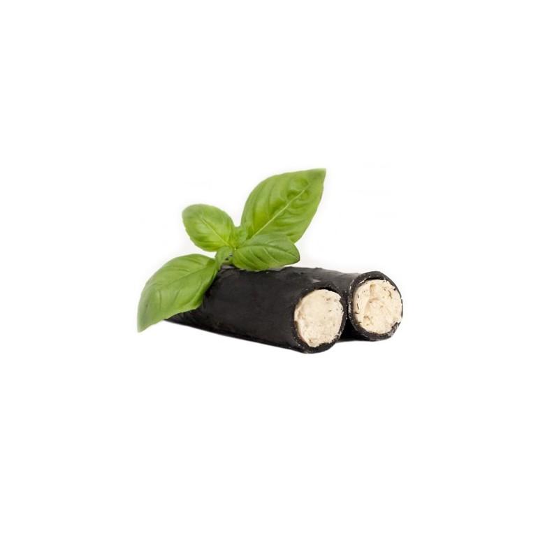 Saumon fumé - Pâte encre de sèche